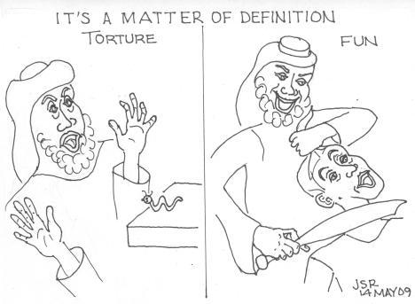 A Matter of Definition