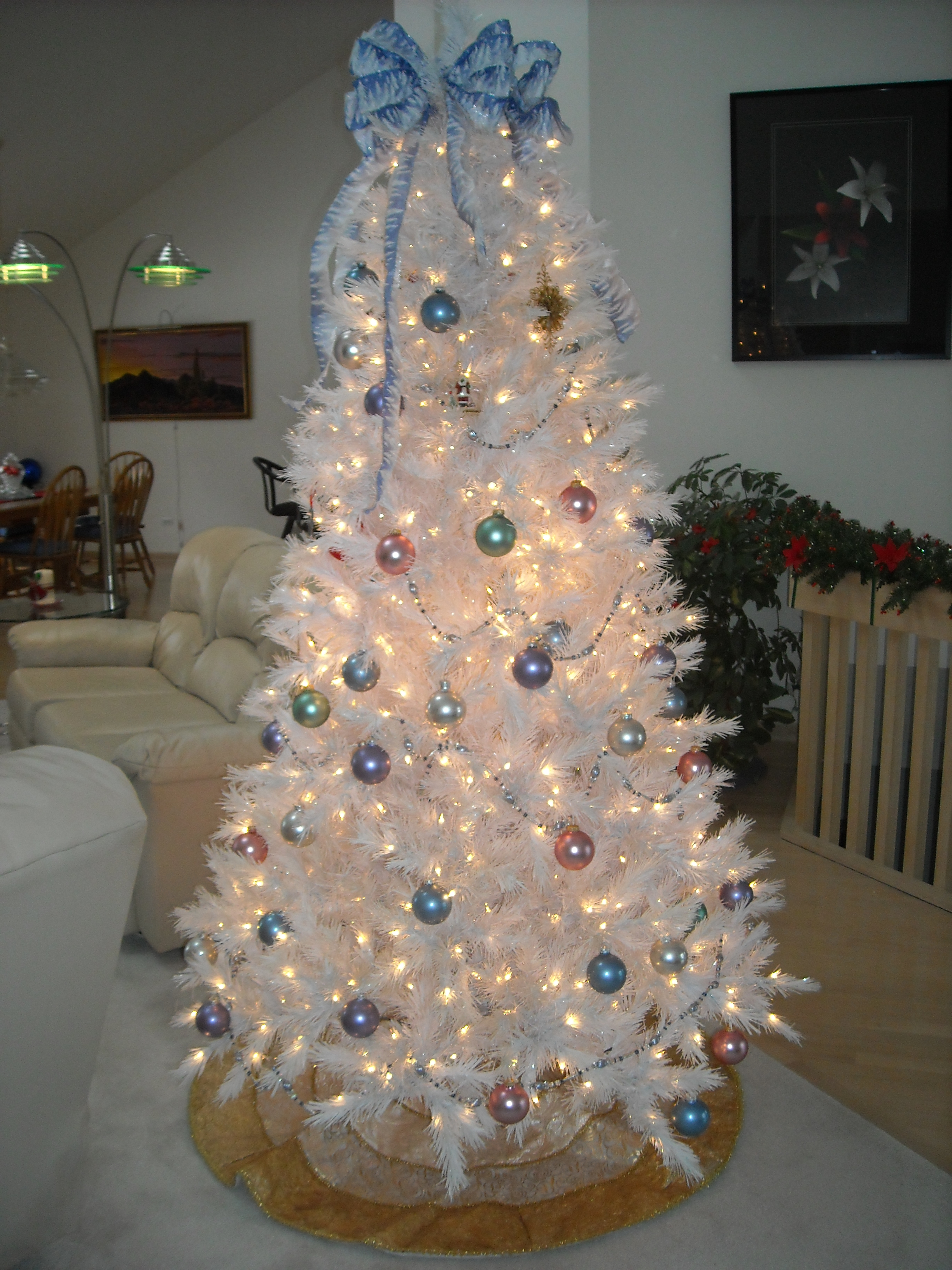 Oh Christmas Tree | Grumpa Joe's Place