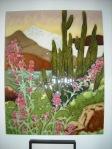 Desert Spring-Ceramic-2010Phoenix Botanic Garden