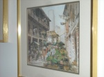 Singapore Market-Gift from Steven Lee-1998