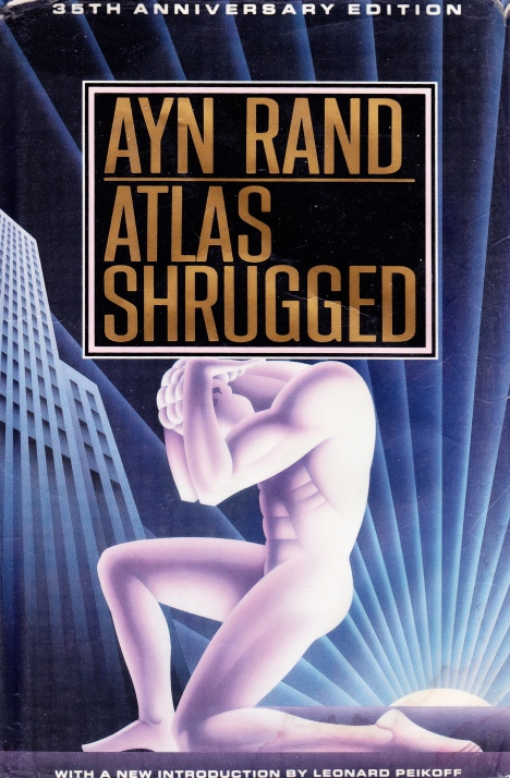 Ameritopia is Atlas Shrugged