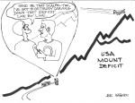 Mount Deficit