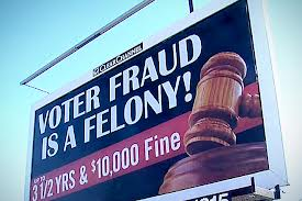voter fraudimages