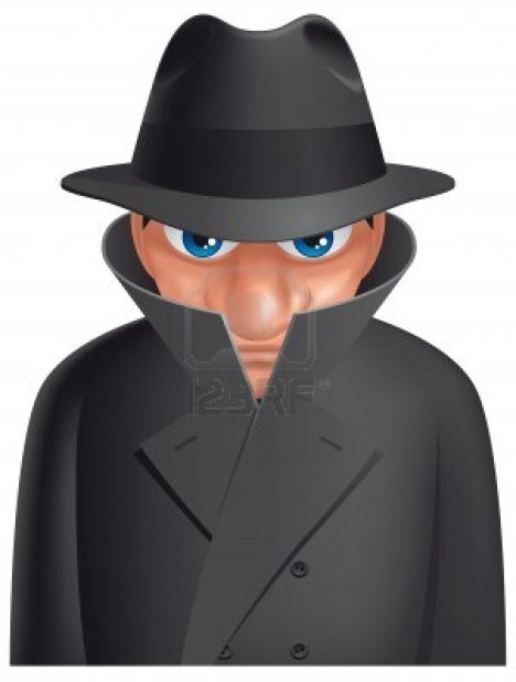 A Spy In Your Pocket?