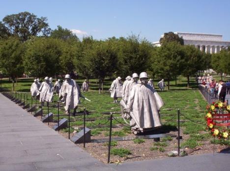korean-war-memorial-picture