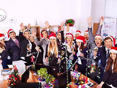 the company christmas party grumpa joe s place