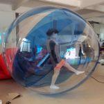 Blue-Color-Human-Walk-on-Water-Balloon-Inflatable-Walking-Ball