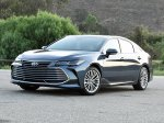 JDPA_2020-Toyota-Avalon-XLE-Hybrid-Harbor-Gray-Front-Quarter